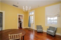 Immaculate Marigny Greek Revival mansion luxury homes