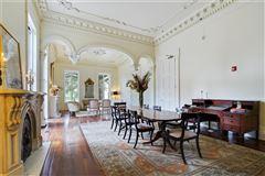 Luxury properties beautiful historic estate in the Marigny
