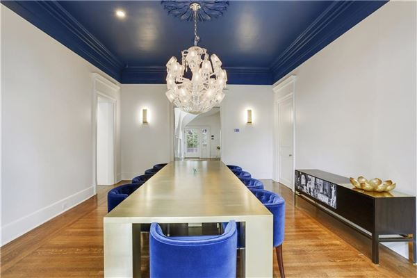 Luxury properties beautiful totally renovated home on oversized lot