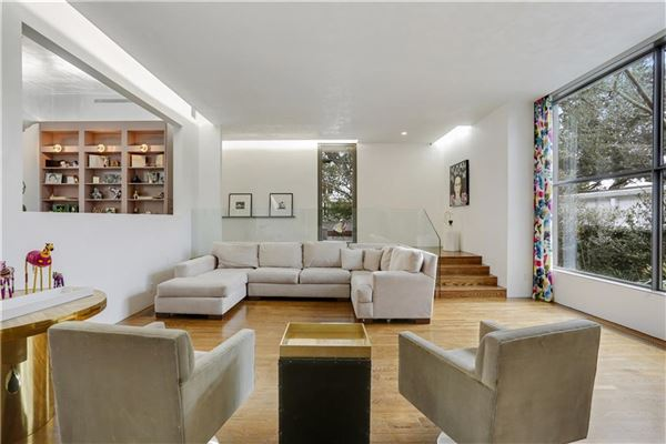 Luxury homes in beautiful totally renovated home on oversized lot