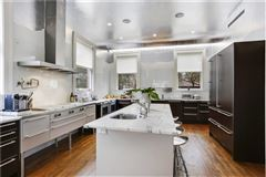 beautiful totally renovated home on oversized lot mansions
