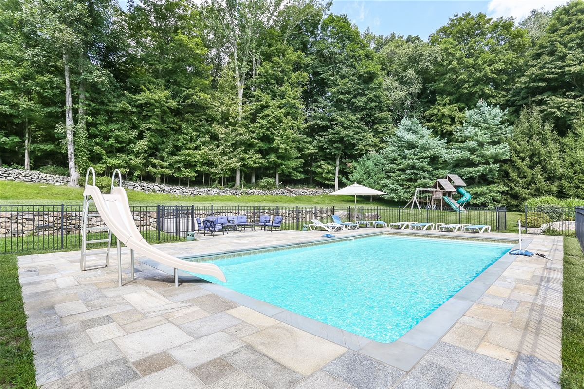 Welcome to Paradise in north salem luxury real estate