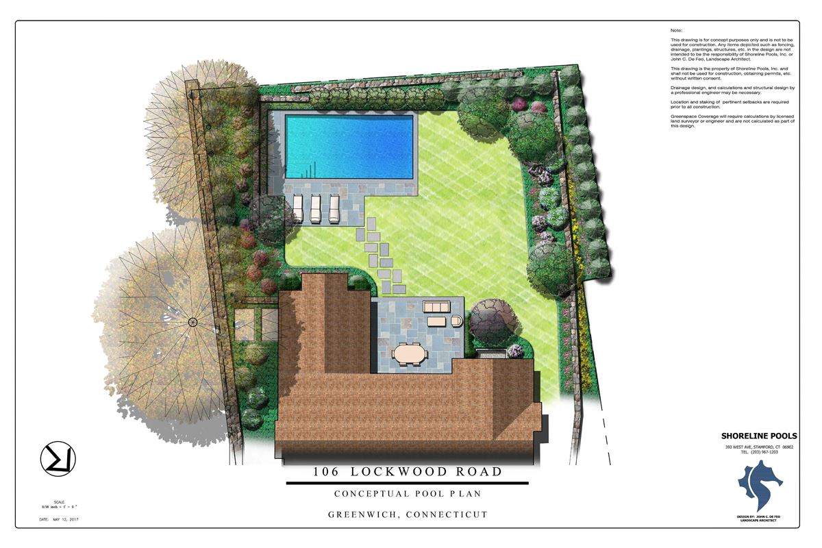 Luxury homes Spectacular new construction