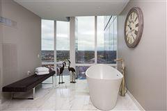 custom built penthouse in the sky  luxury properties