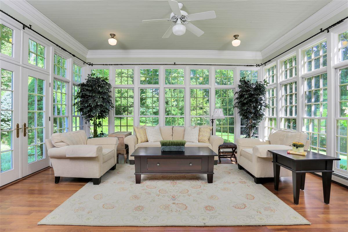 Luxury homes in Exceptional, custom-built five-bedroom home