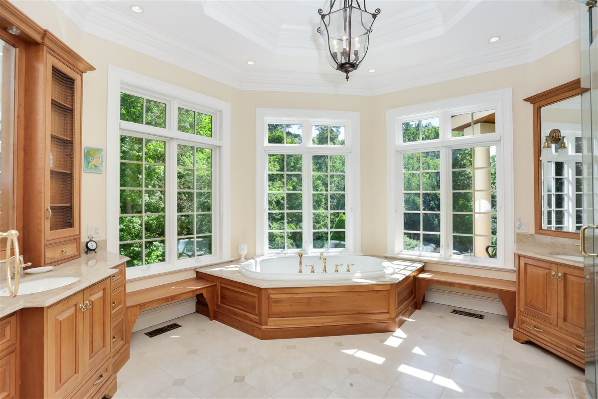 Mansions in Exceptional, custom-built five-bedroom home