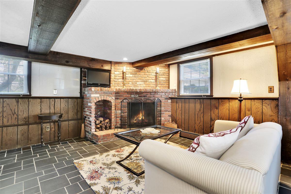 Inviting three bedroom split-level ranch luxury homes