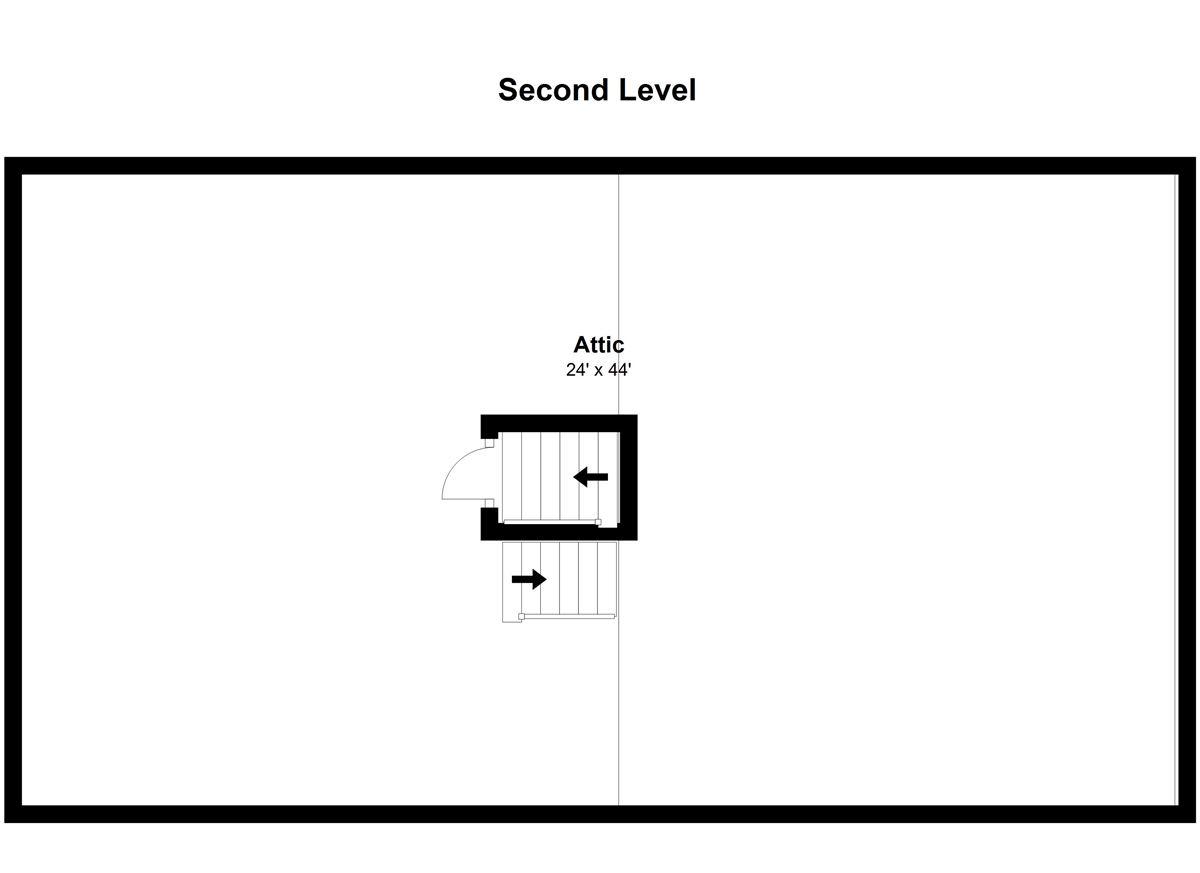 Luxury homes in Inviting three bedroom split-level ranch