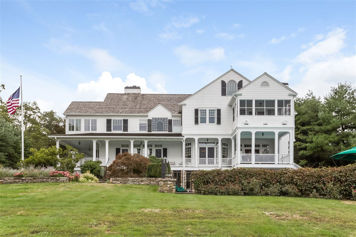 Oyster Cove Farm luxury homes
