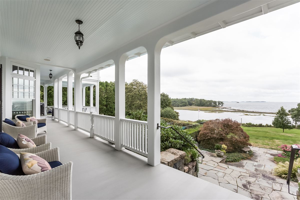 Oyster Cove Farm luxury real estate
