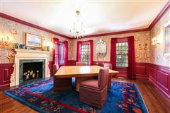 Luxury homes Stately Murray Hill colonial