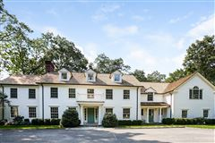 stunning recently renovated colonial luxury real estate