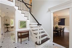 Mansions stunning recently renovated colonial