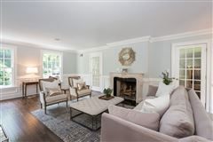 Luxury homes in stunning recently renovated colonial