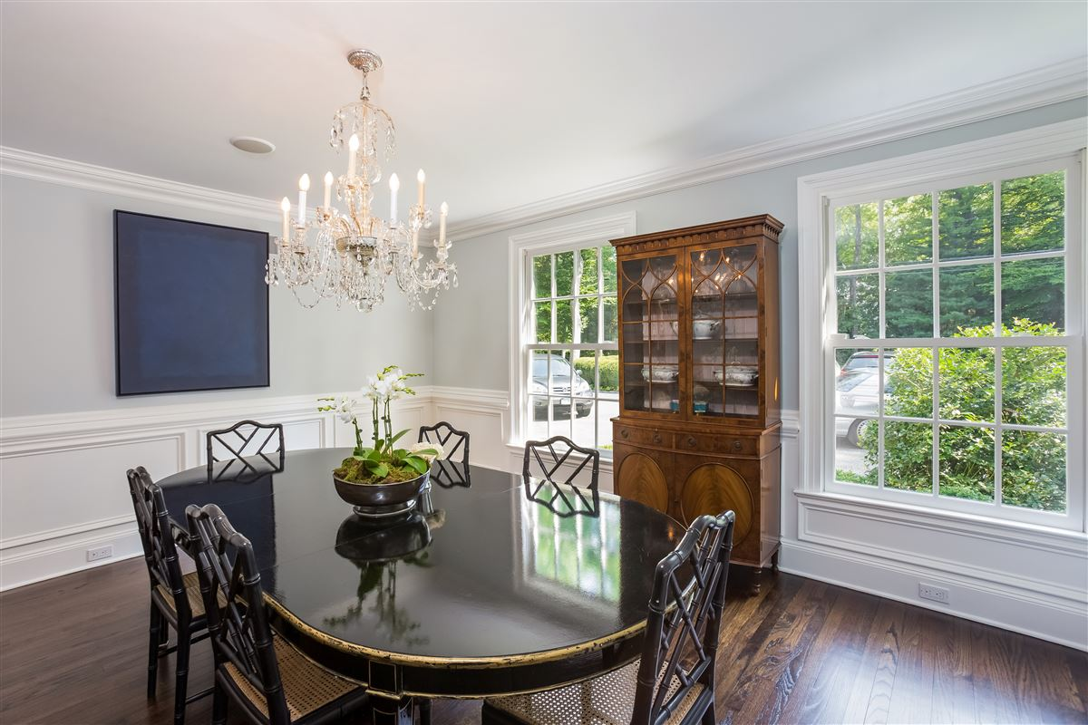 Luxury properties stunning recently renovated colonial