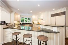 Luxury homes stunning recently renovated colonial