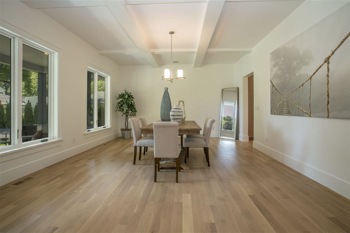 Unparalleled new construction luxury homes