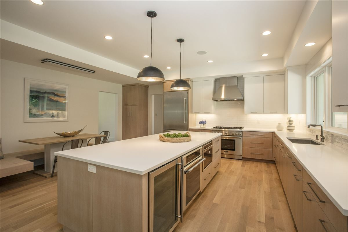 Unparalleled new construction luxury real estate