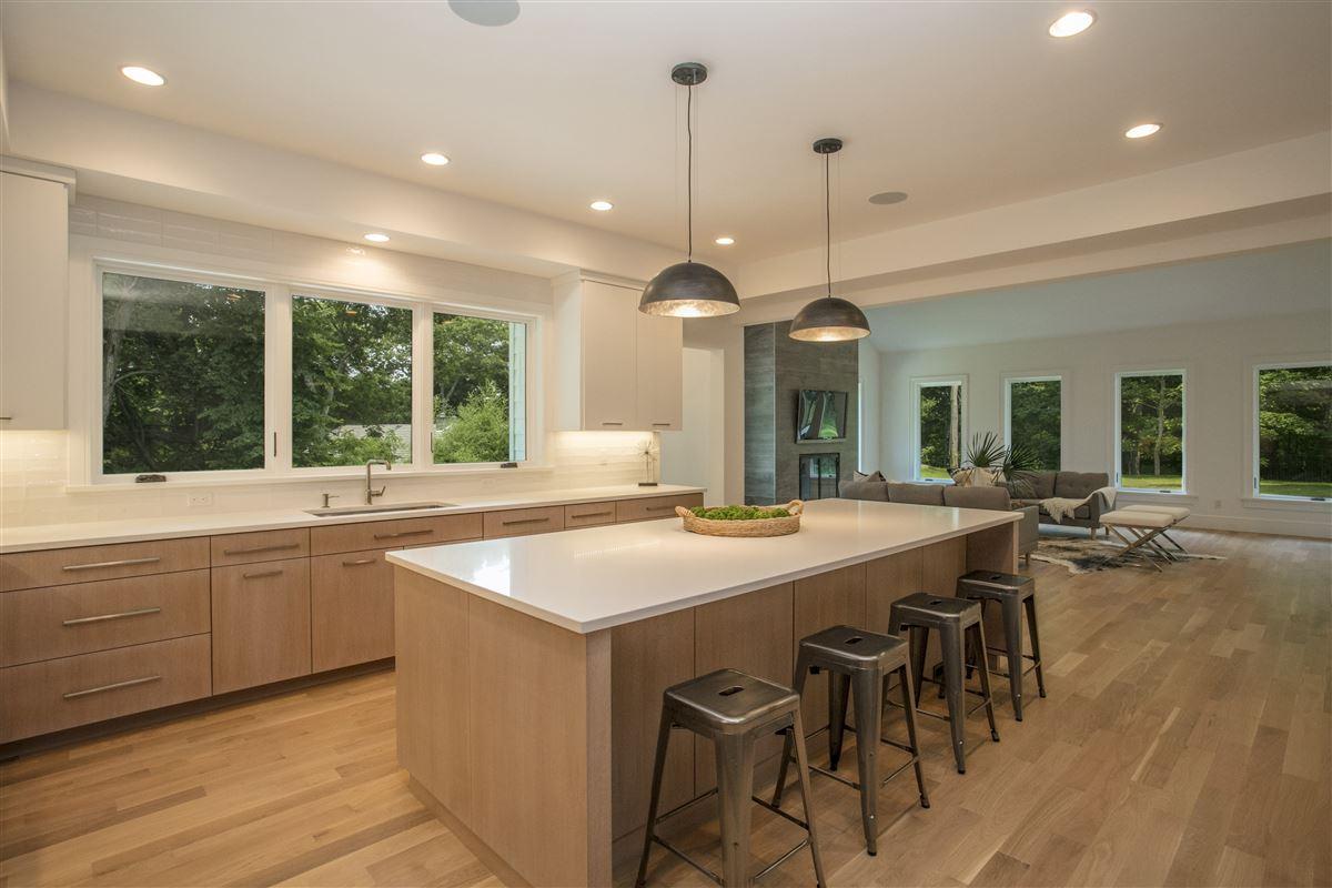 Luxury properties Unparalleled new construction