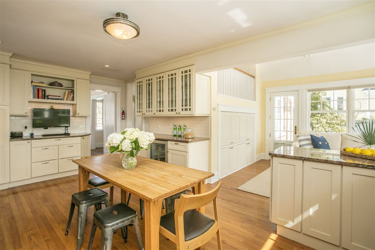 Luxury real estate Fabulous Village Center Hall Colonial