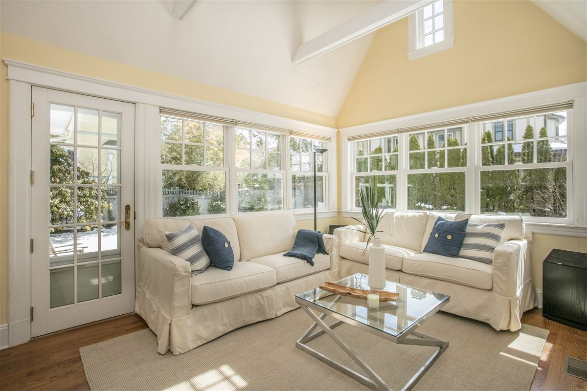 Fabulous Village Center Hall Colonial  luxury real estate