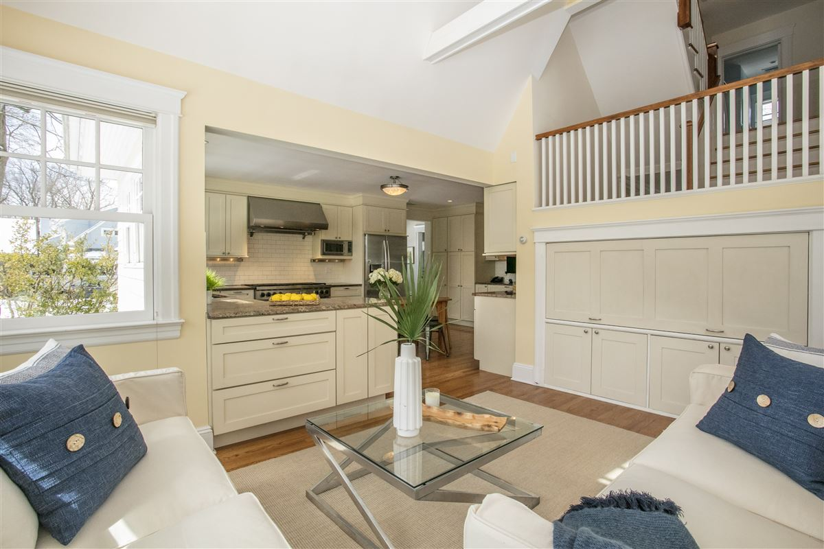Luxury properties Fabulous Village Center Hall Colonial
