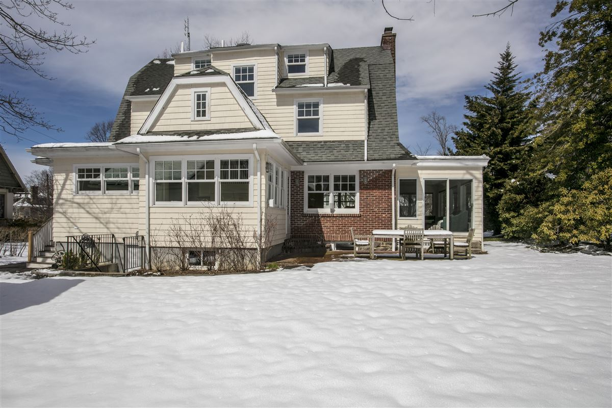 Fabulous Village Center Hall Colonial  luxury properties