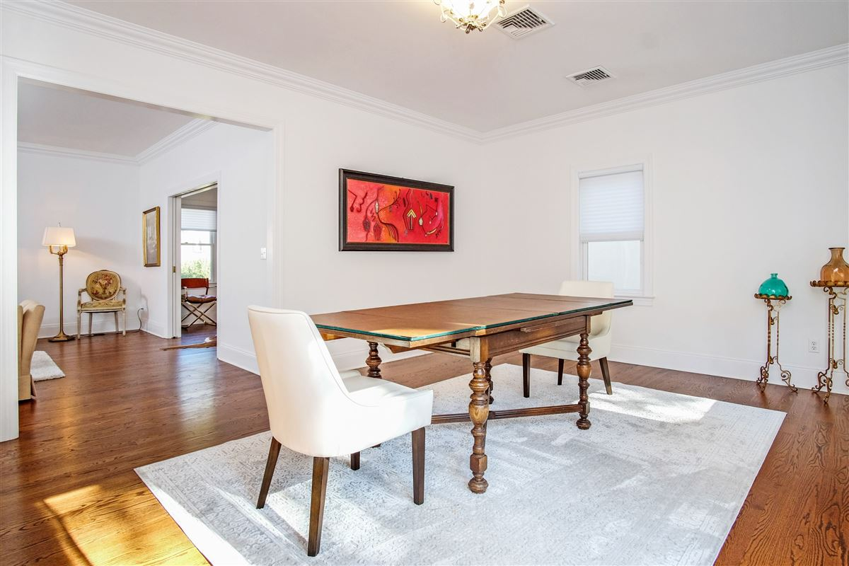 spacious and sun-filled Colonial in Rye City luxury real estate