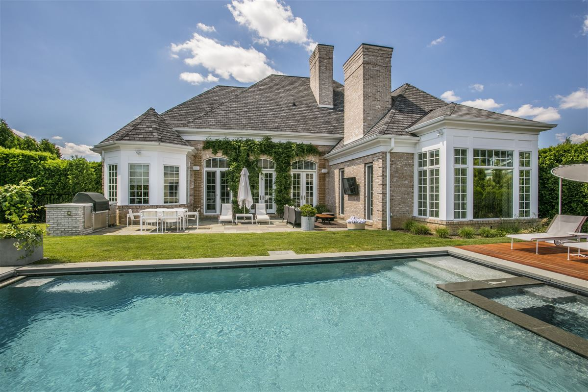 Mansions in Fabulous custom designed home