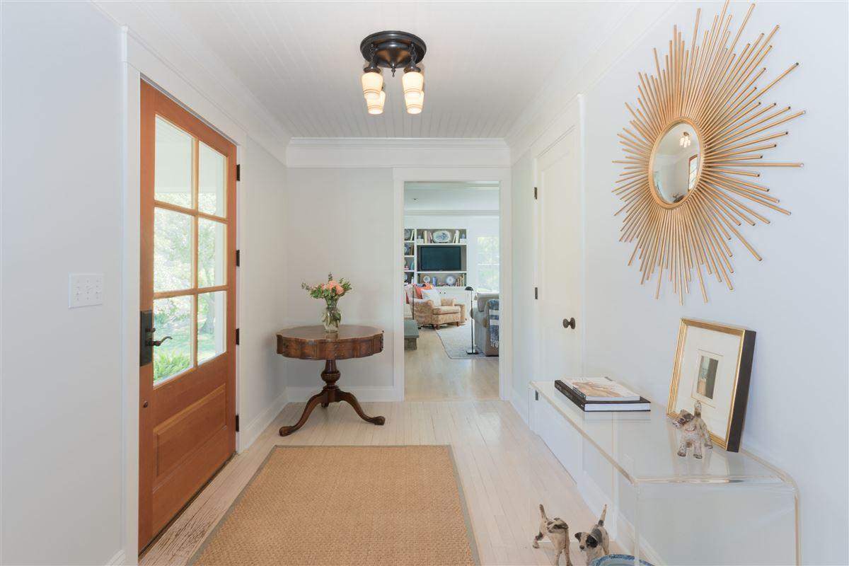 Luxury real estate Beautifully expanded and renovated