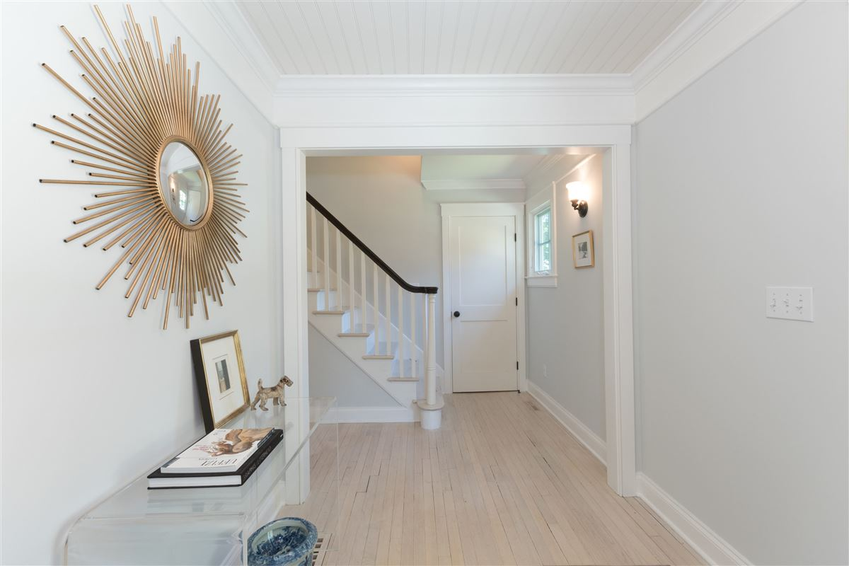 Beautifully expanded and renovated luxury real estate