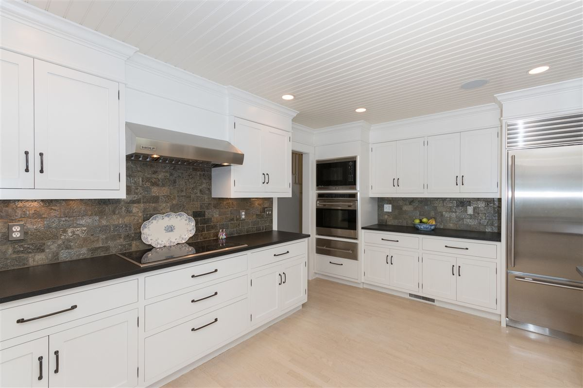 Beautifully expanded and renovated luxury homes