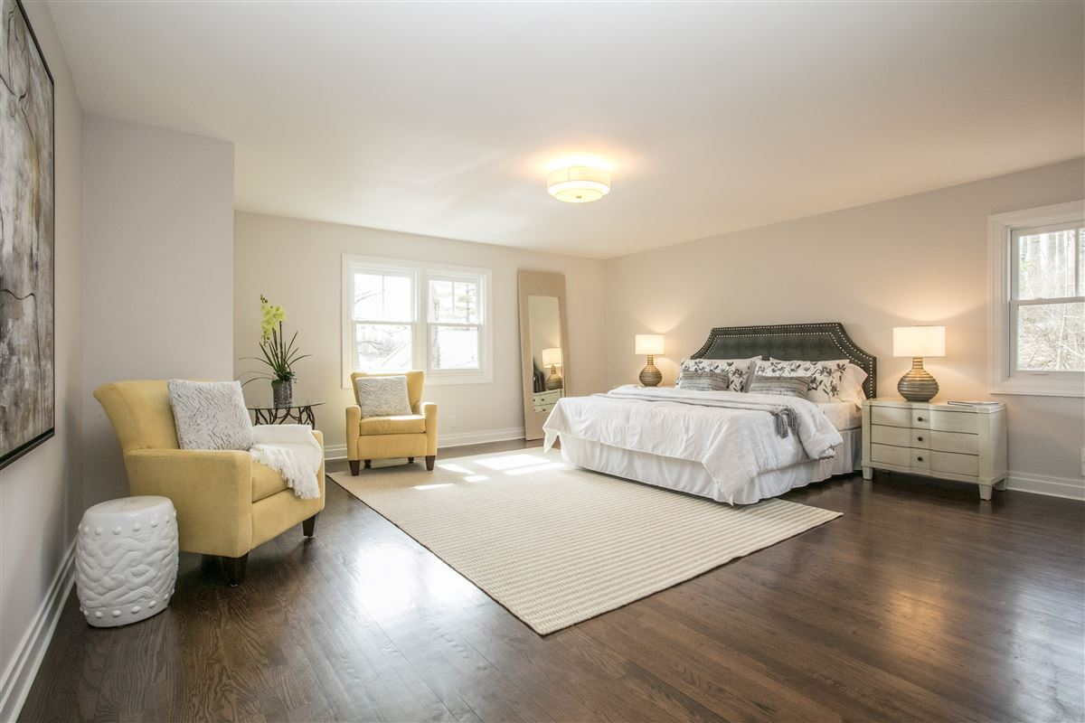 completely updated Larchmont gem luxury properties