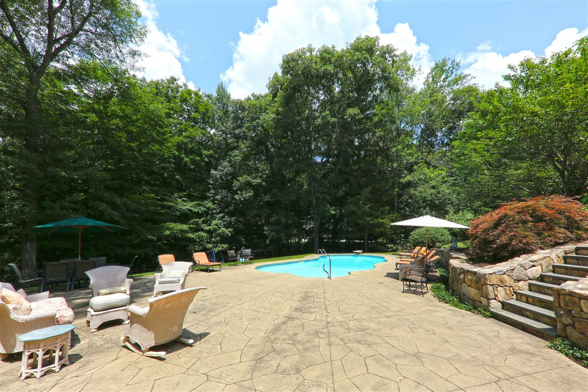 Luxury properties breathtaking property in a private bucolic setting