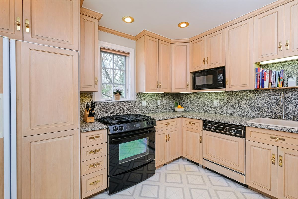 Village of Larchmont Tudor style home luxury real estate