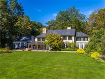 Mansions in Gated property on 13 private acres