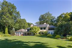 Gated property on 13 private acres mansions