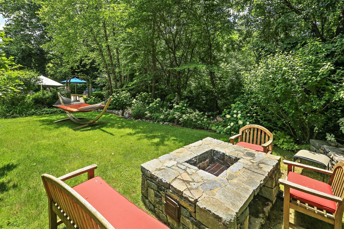 Scarsdale private sanctuary luxury properties