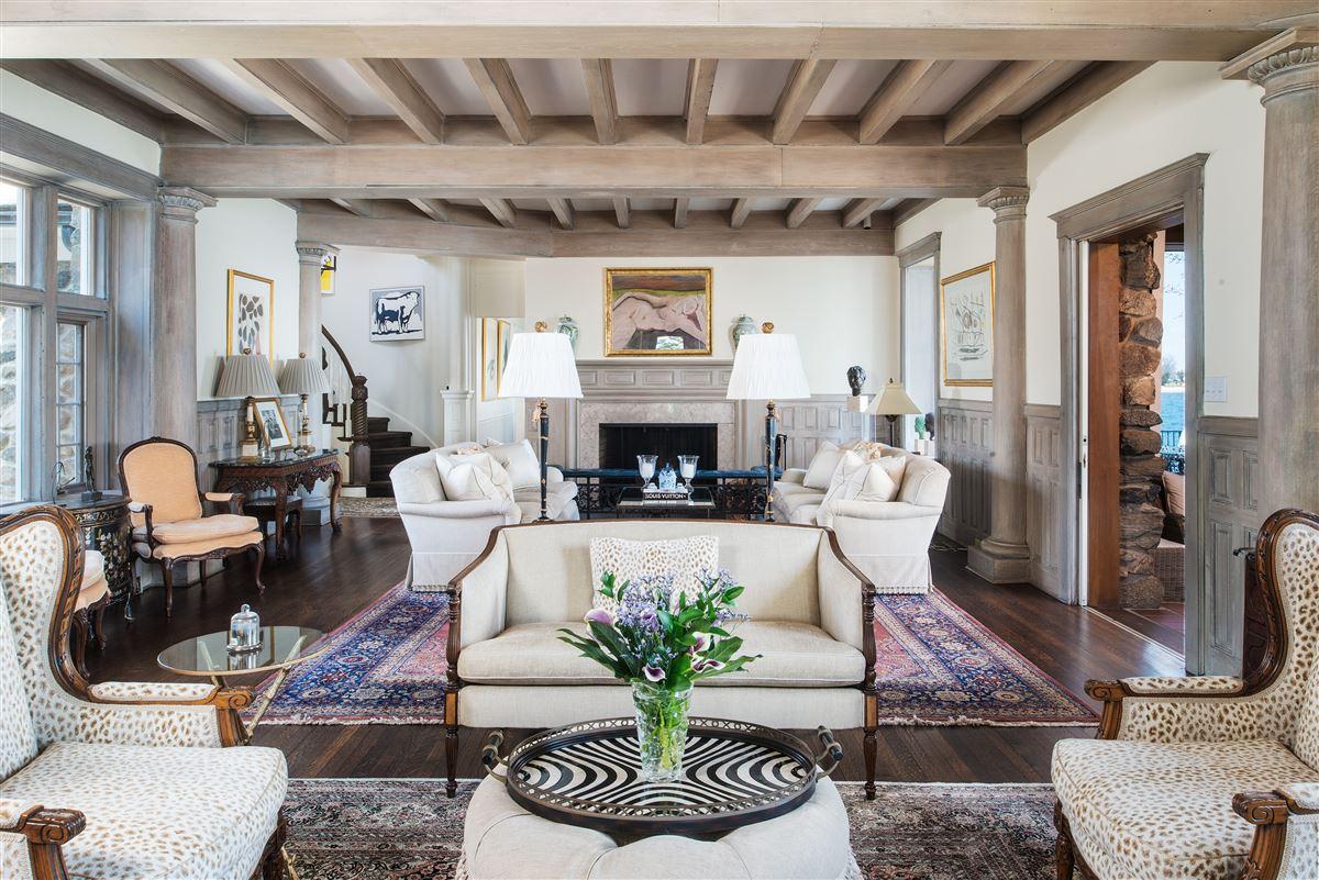 Rocklyn luxury homes