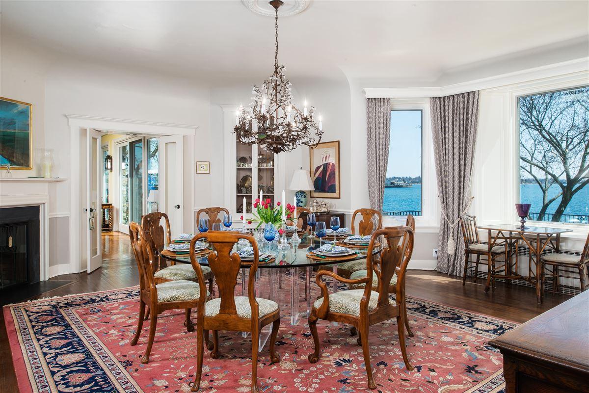 Rocklyn luxury properties