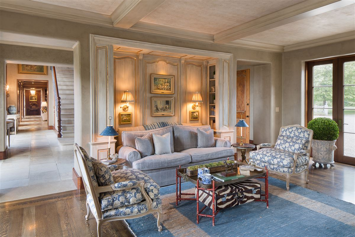 Folly Farm luxury real estate