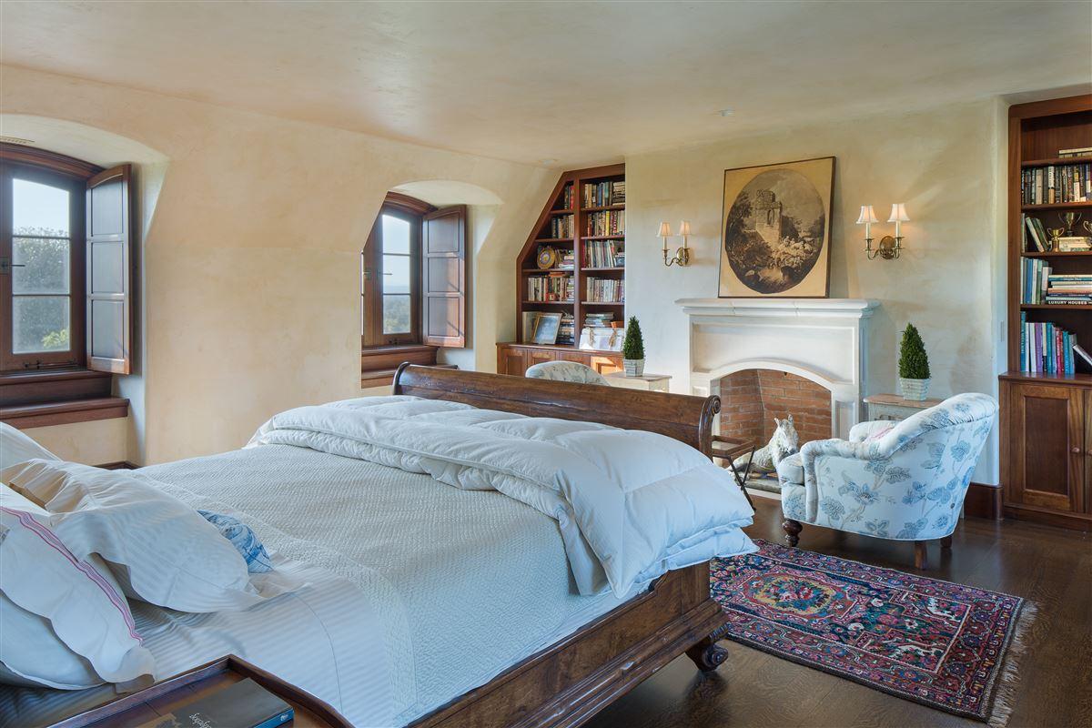 Folly Farm luxury homes