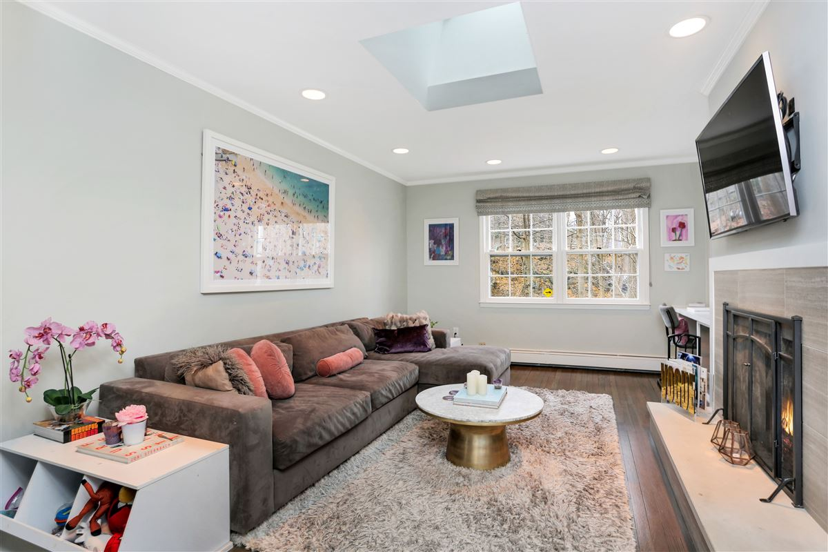 Luxury properties hip and stylish Colonial