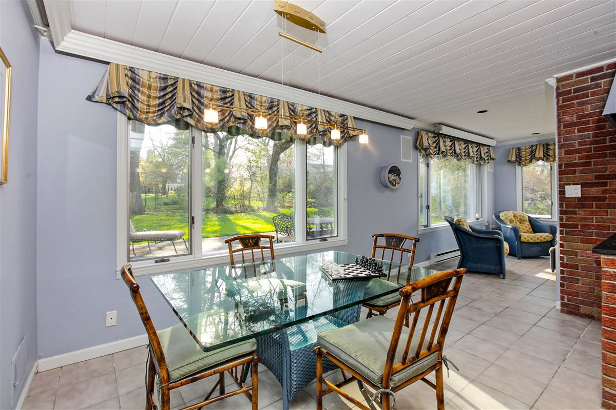 Lovingly maintained spacious sun drenched home luxury homes