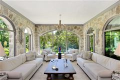 Luxury homes in English stone Manor