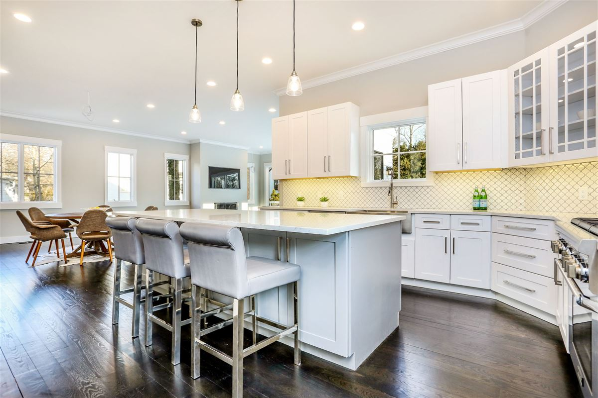 Luxury properties gorgeous brand new construction home on a private lot