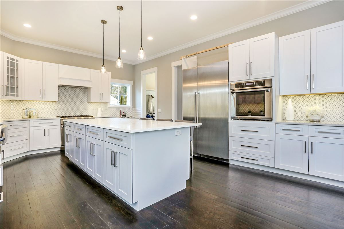 gorgeous brand new construction home on a private lot luxury properties