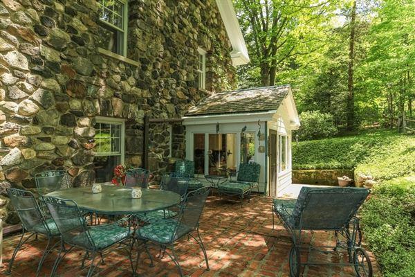 Luxury real estate gated Stone House Estate