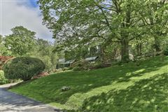 Luxury properties gated Stone House Estate