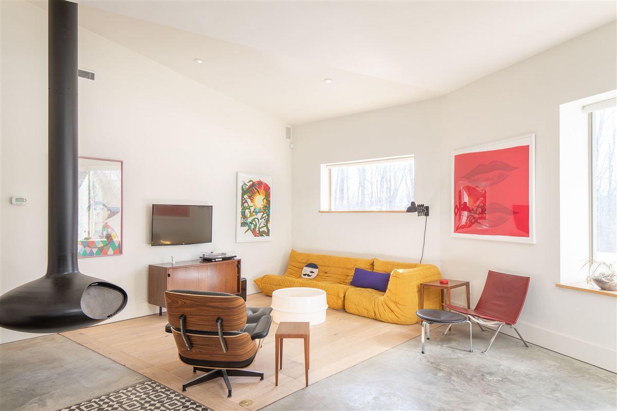 Post Modern Danish Farmhouse luxury properties